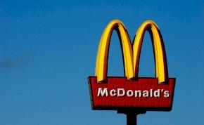 Ilyet még sosem ettél McDonald's-ban