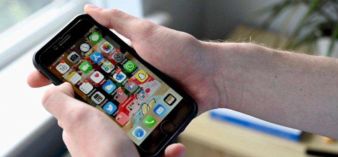 Neked is iPhone-od van? Akkor van a számodra egy fontos hírünk!
