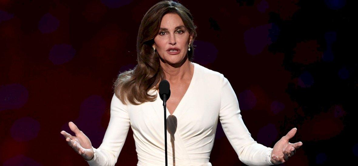 Egész Amerika megőrült! Caitlyn Jenner is indul a kormányzóválasztáson?