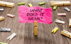 Kvíz: áfa, MÁV, taj – te tudod, minek a rövidítései ezek, vagy csak használod őket?