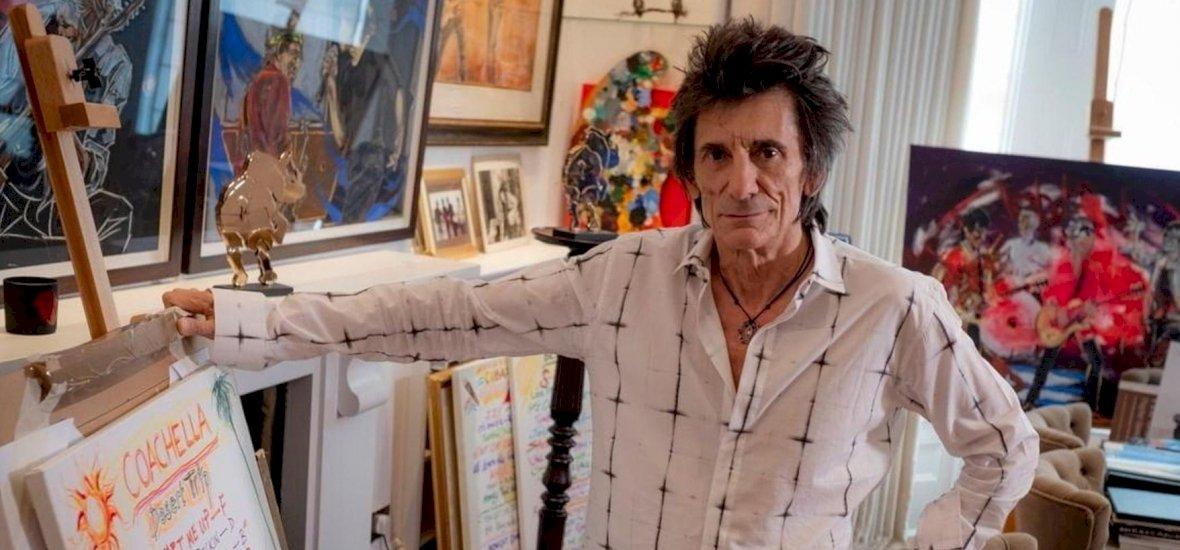 Sokkoló titkot árult el a Rolling Stones gitárosa