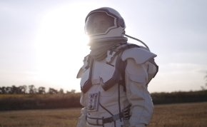 70 éve tudjuk a férfi nevét, aki a Marsra vezeti az emberiséget? - elképesztő jóslatra derült fény