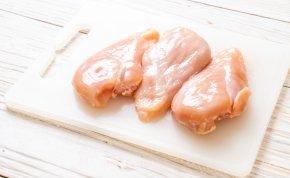 Most megmondjuk, meg kell-e mosni a nyers csirkehúst