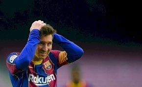 A Barcelona már csak úgy lehetne bajnok, ha a két madridi csapat sztárjai földönkívüliek