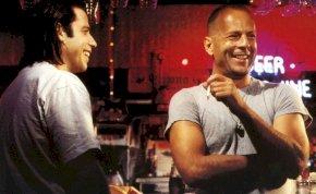 A Ponyvaregény után 27 évvel ismét közös filmben szerepel Bruce Willis és John Travolta