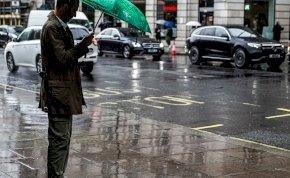 Időjárás: már biztosan integetnél az esőnek, de még nem fog elmenni