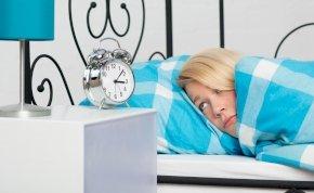 Rosszul alszol? Ezeket próbáld ki!