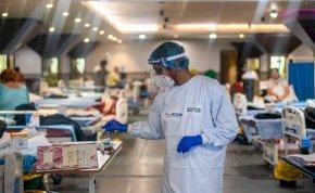 Hátborzongató hír: még fél évvel a koronavírus fertőzés után is alakulhatnak ki súlyos betegségek a szervezetünkben