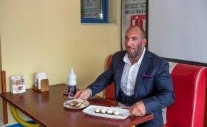 Berki Krisztiánt durván szétoltották a saját oldalán, miután óriási pénzösszeget nyert