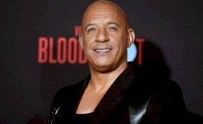 Vin Diesel a világ legszerencsésebb embere? – Sokan lennének most a helyében!