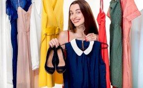 Színterápia – Randi vagy állásinterjú? Öltözködj a színek erejével!