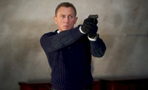 Fantasztikus hírt kaptak a James Bond-rajongók
