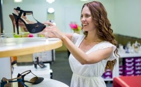 Vásárlásmániád van? 5 tipp, hogy küzdj ellene