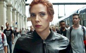 Scarlett Johansson szétzúzza Budapestet a Fekete Özvegy új előzetesében