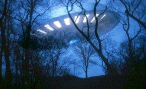 Gigantikus UFO-bázis bukkant fel az Antarktiszon - szakértők fotókkal bizonyítják az állításukat