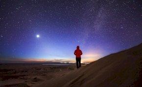 Tudod melyik a harmadik legfényesebb égitest az égbolton? A NASA ide indítja az új misszióját