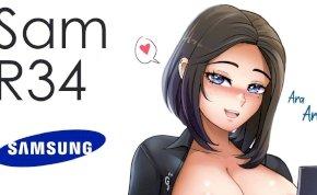 Pillanatok alatt pornósztár lett a Samsung új virtuális asszisztense