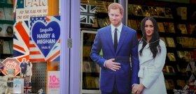 Brutális dolgot tett II. Erzsébet, Harry herceg súlyos pofonba szaladt bele