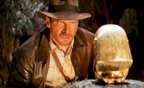 Harrison Fordot digitálisan megfiatalítják az új Indiana Jones-filmben?