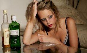 Nincs több szemrehányás: a nők ugyanannyit isznak, mint a férfiak