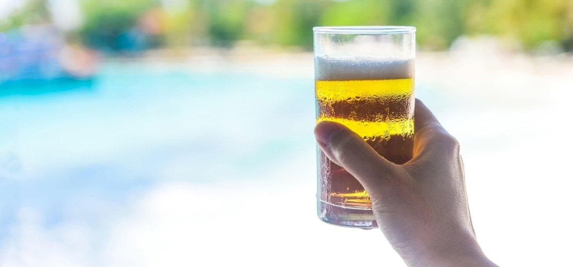 Marad az Eb nézős időjárás, szóval fog csorogni a sör a meccsek alatt