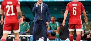 Szívvel-lélekkel futballozott a magyar válogatott, de Portugália jött ki jobban ebből a meccsből