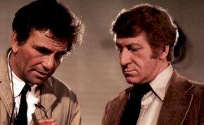 Hihetetlen dolog derült ki a Columbo-sorozatról és Peter Falkról - erre sosem gondoltál volna