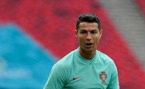 Cristiano Ronaldo kólagyalázása miatt egy nap alatt 4 milliárd dollárt bukott a Coca-Cola