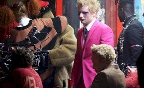 Ed Sheeran az Alkonyat című film vámpírjaként tér vissza?