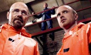 Kecskeméti Breaking Bad – mintha csak Gus Fring laborját leplezték volna le a nyomozók