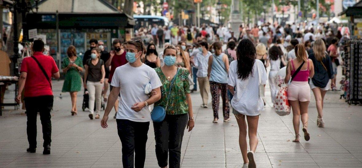 Döbbenetes információk érkeztek a koronavírus negyedik hullámával kapcsolatban, a magyarok sincsenek biztonságban