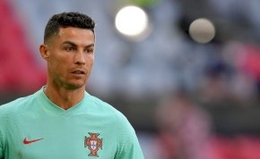 Döbbenet: óriási rekordot döntött meg Cristiano Ronaldo, de nem a fociban