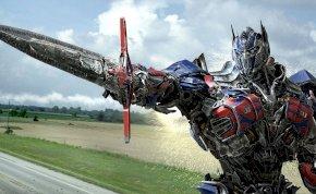 Hivatalos: jön az új Transformers-film – de van egy rettenetes hírünk is a rajongóknak