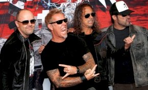A Metallica hatalmas meglepetéssel készül a rajongóknak, szóval készítsétek a hangfalakat