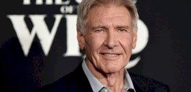 Harrison Ford megsérült az Indiana Jones 5. forgatásán