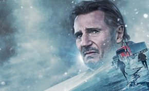 Jeges pokol-kritika: Liam Neeson hidegre tesz mindenkit a jégen