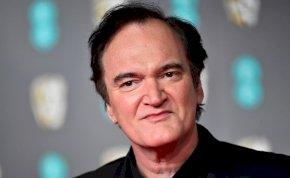 """Kiderült Quentin Tarantino """"valódi"""", viccesen csengő neve - de ez még nem minden!"""