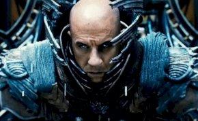 Fantasztikus hírek Vin Dieseltől a rajongóknak a Riddick 4-ről - filmrajongóknak, gamereknek egyaránt!
