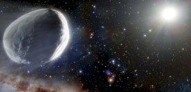 Tényleg jön a világvége? Az eddigi legnagyobb üstökös tart a Naprendszerünk felé