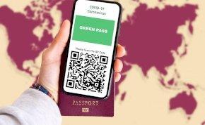 Remek hír az utazni vágyóknak: mától elérhető a digitális Covid-igazolvány!