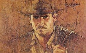 Őrület! Már 12 éve szólt George Lucas-nak a Bethesda a mostanában induló Indiana Jones játékról!