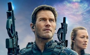A holnap háborúja: Chris Pratt nemcsak a világot menti meg, de az akció/sci-fi műfajt is – kritika
