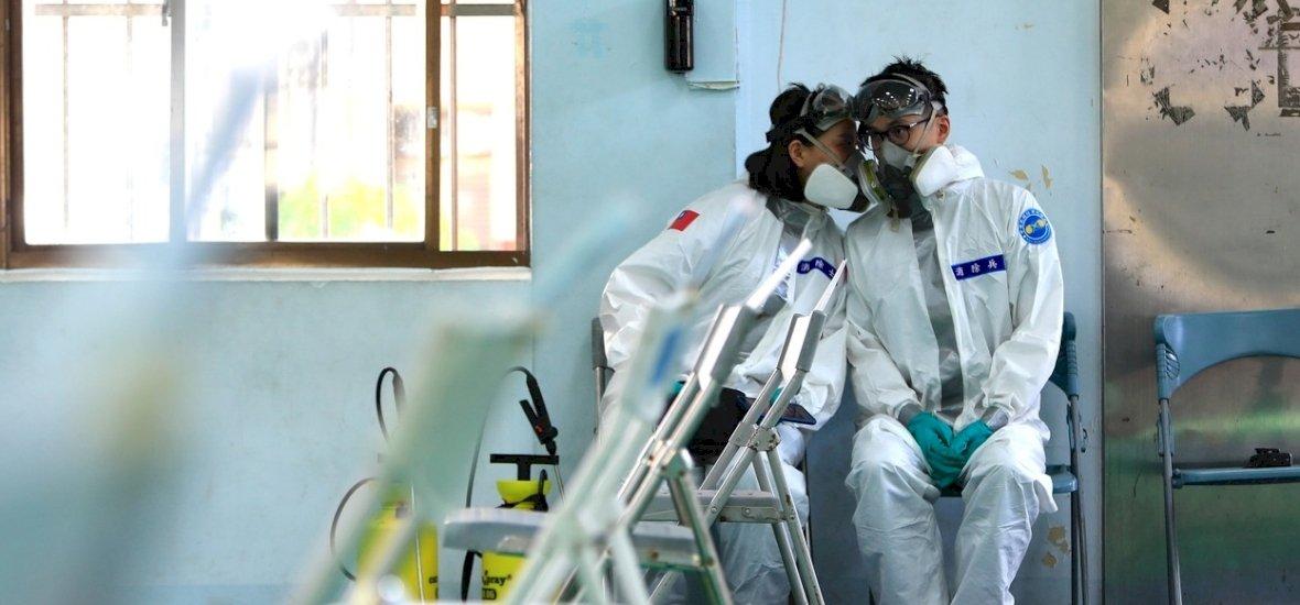 Egyre több országból érkeznek aggasztó hírek, berobbant a koronavírus delta variánsa!