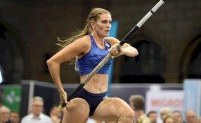 Döbbenetes: pornóoldalon feszít egy olimpiára készülő sportolónő