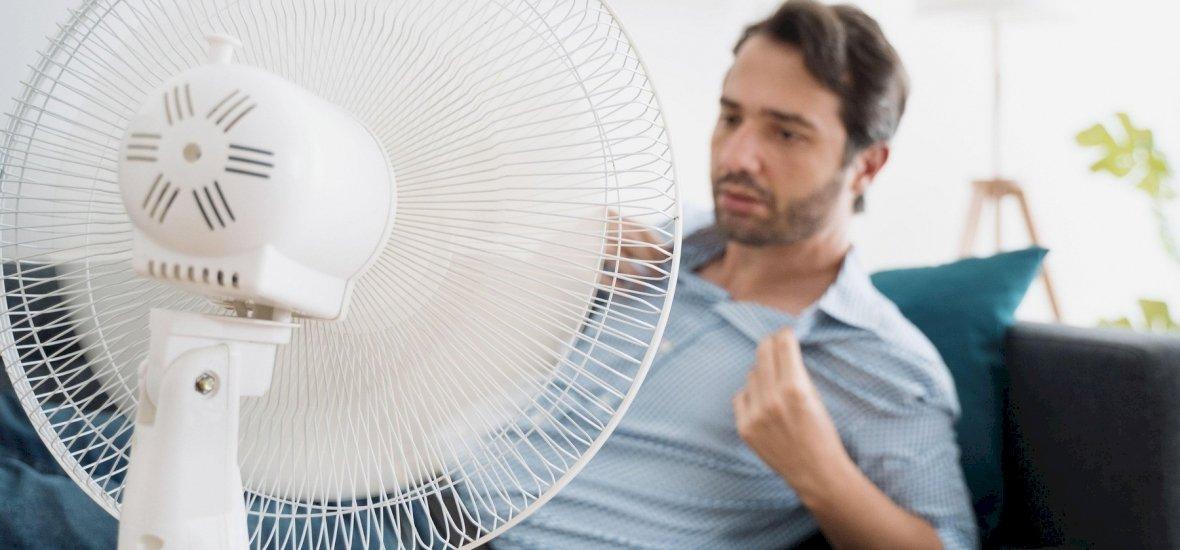 Időjárás: kedden tovább tombol a nyár, elviselhetetlen lesz a hőség