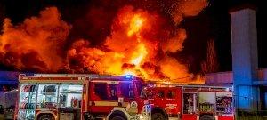 Egy nyugdíjas erősen beszólt a magyar tűzoltóknak