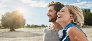 Így beszélgess a szerelmeddel, ha boldog kapcsolatra vágysz!