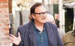 """Quentin Tarantino kiakadt: """"Bruce Lee özvegye kib*szott hazug!"""""""