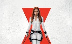 Fekete Özvegy-kritika: Scarlett Johansson jutalomjátéka Budapesten