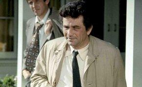 Ez a 4 Columbo-epizód volt Columbo, azaz Peter Falk kedvence - meglepő választás?